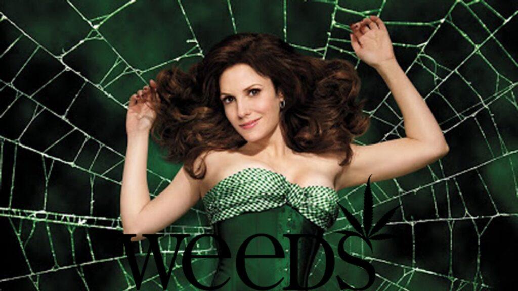 Watch Weeds all 8 Seasons on NetFlix
