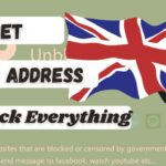 How to get a UK Based IP Address