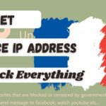 How to get an France Based IP Address
