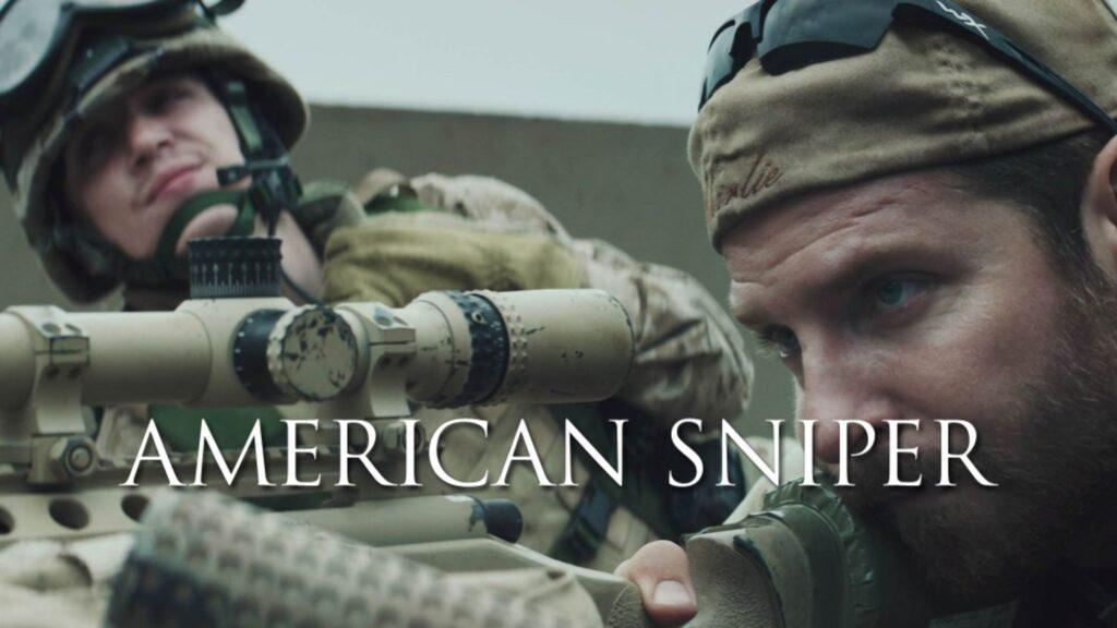 Watch American Sniper (2014) on Netflix