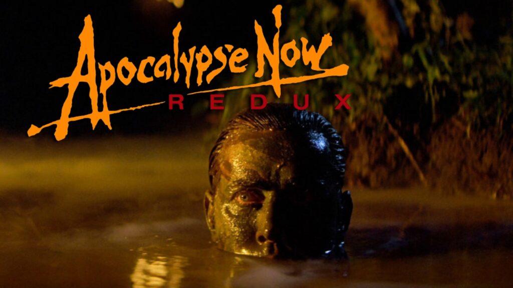 Watch Apocalypse Now Redux (2001) on Netflix