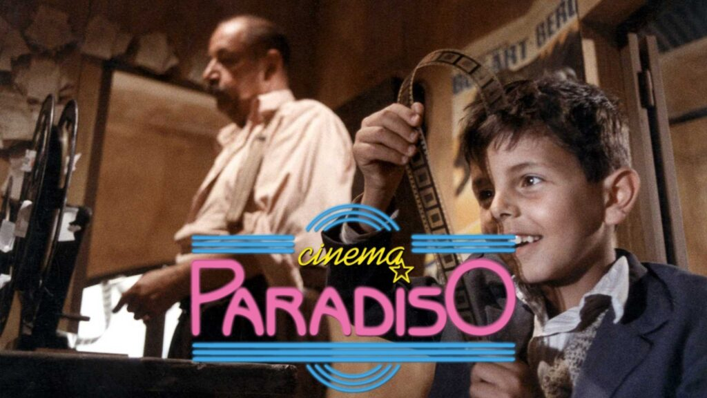 Watch Cinema Paradiso (1988) on Netflix