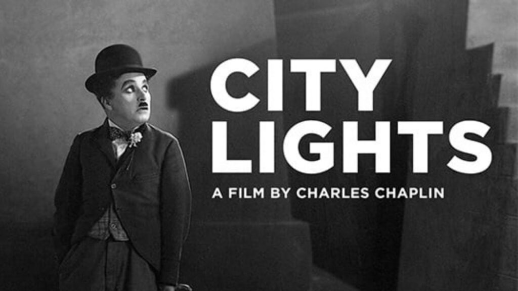 Watch City Lights (1931) on Netflix