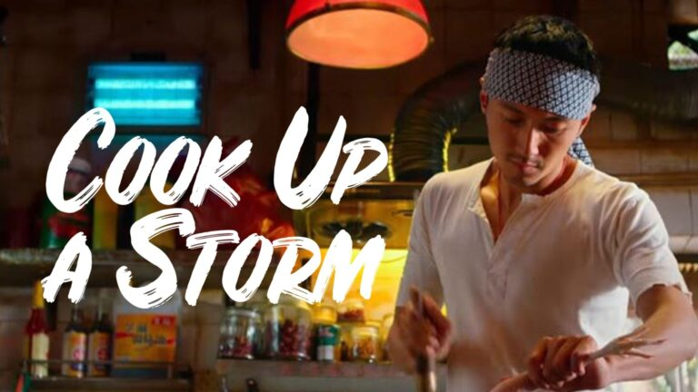 Watch Cook Up A Storm (2020) on Netflix
