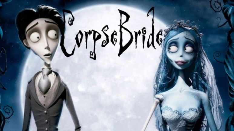 Watch Corpse Bride (2005) on Netflix