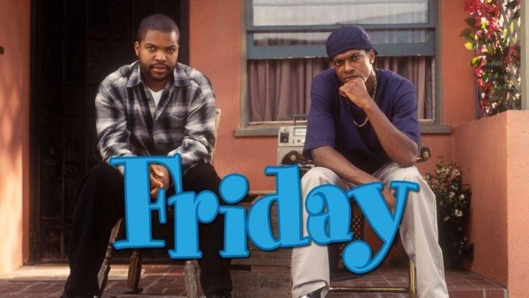 Watch Friday (1995) on Netflix