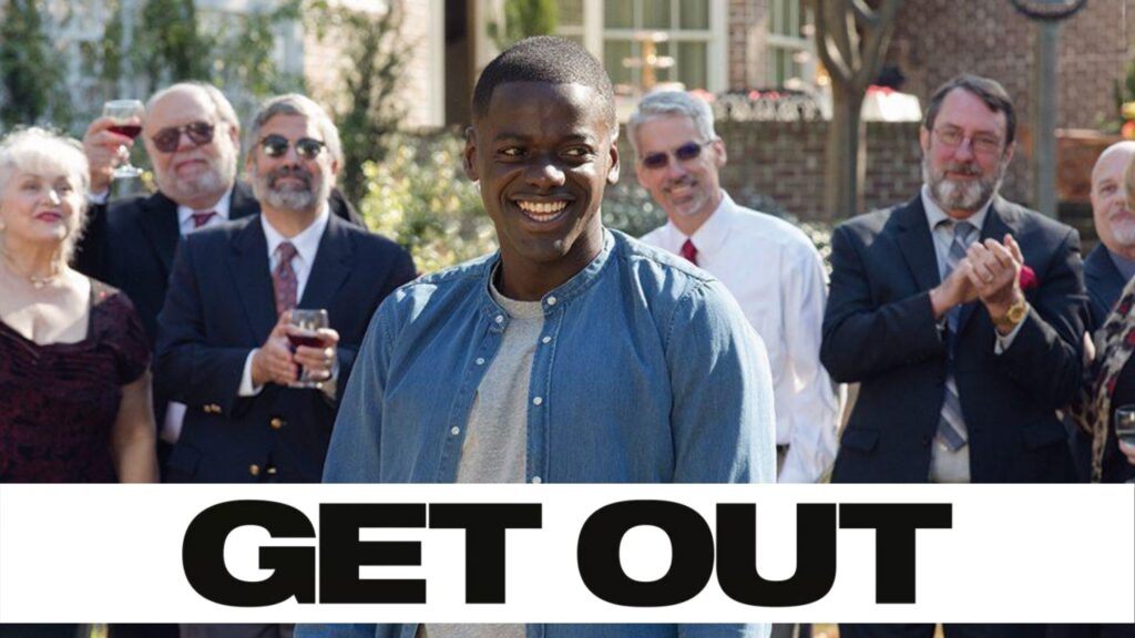 Watch Get Out (2017) on Netflix