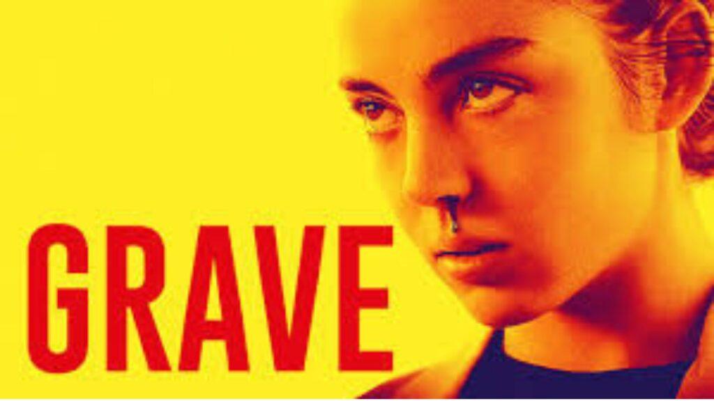 Watch Grave (2016) on Netflix