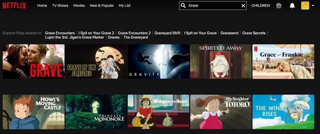 Watch Grave (2016) on Netflix 2