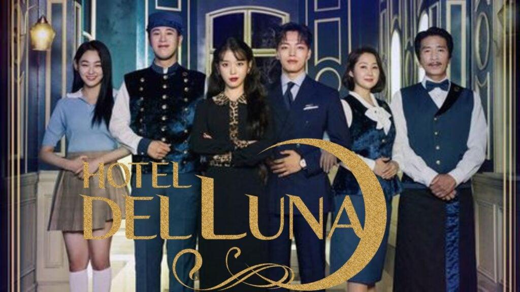 Watch Hotel Del Luna all episodes on Netflix