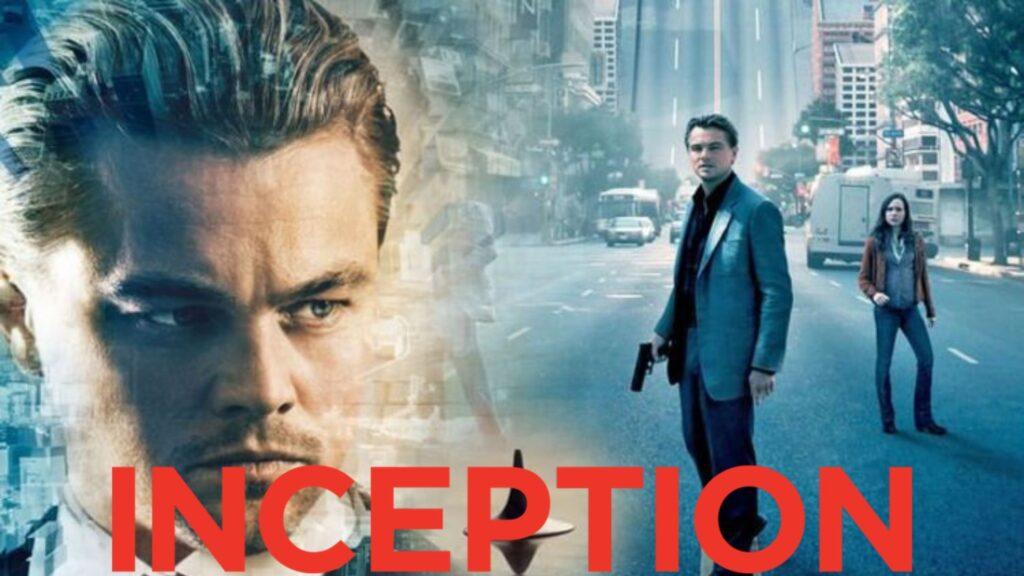 Watch Inception (2010) on Netflix