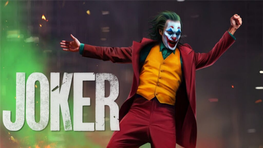 Watch Joker (2019) on Netflix