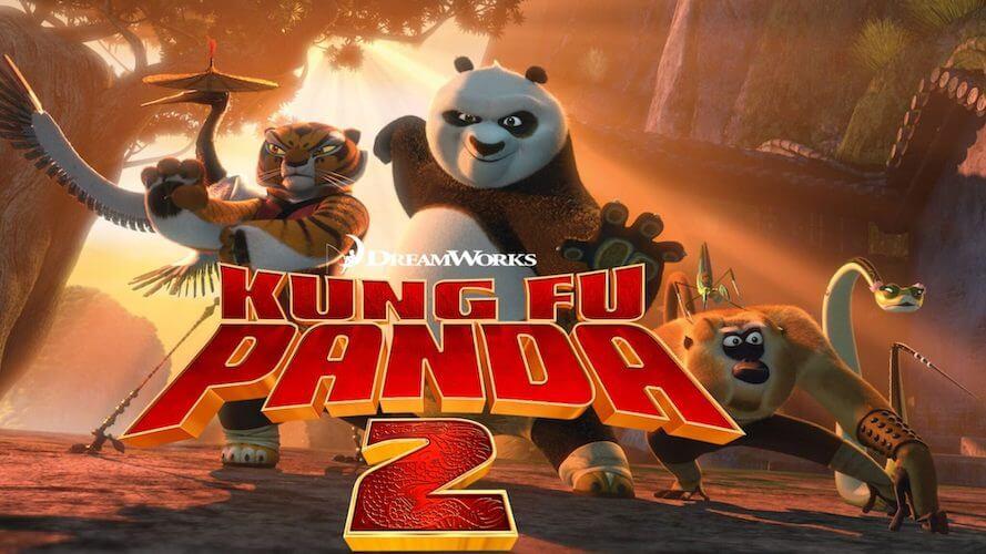 Watch Kung Fu Panda 2 (2011) on Netflix