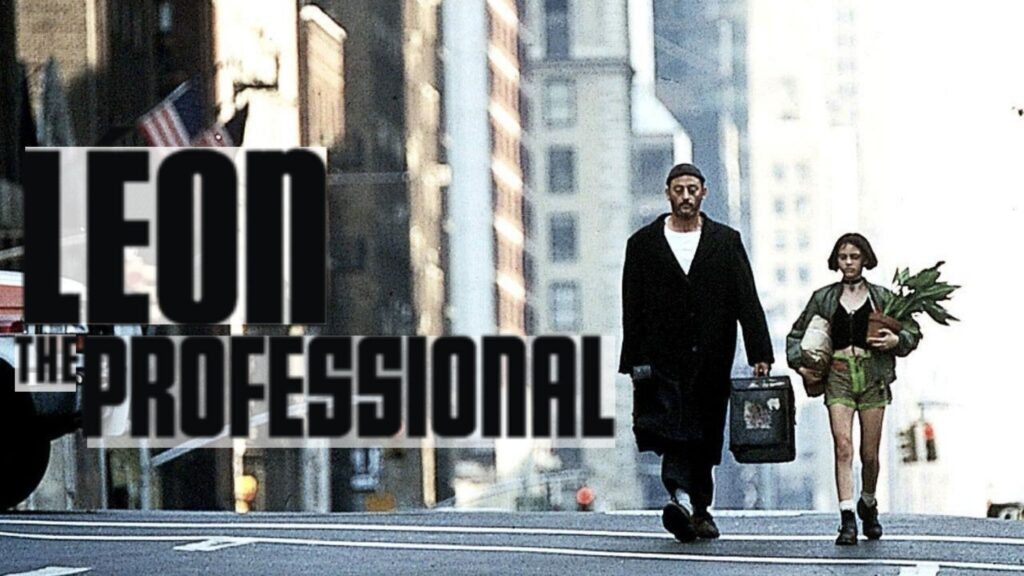 Watch Leon - The Professional (1994) on Netflix