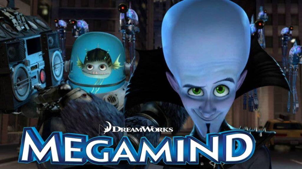 Watch Megamind (2010) on Netflix
