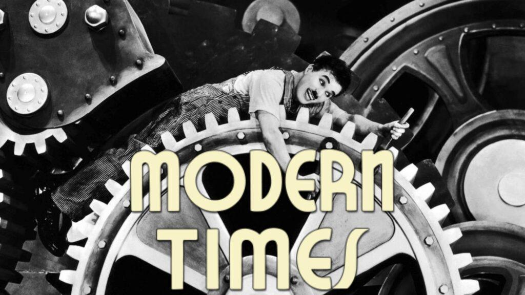 Watch Modern Times (1936) on Netflix