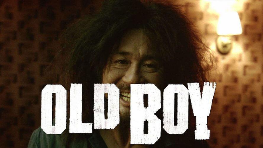 Watch Oldboy (2003) on Netflix
