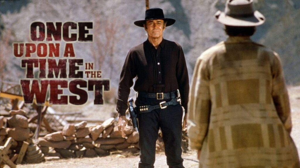 Watch Once Upon a Time in the West (1968) on Netflix
