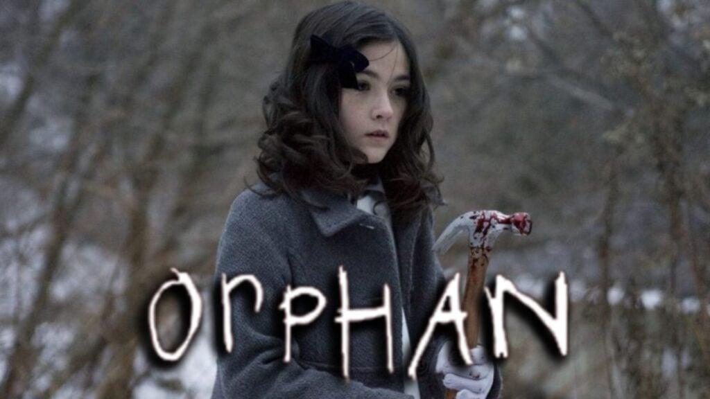 Watch Orphan (2009) on Netflix