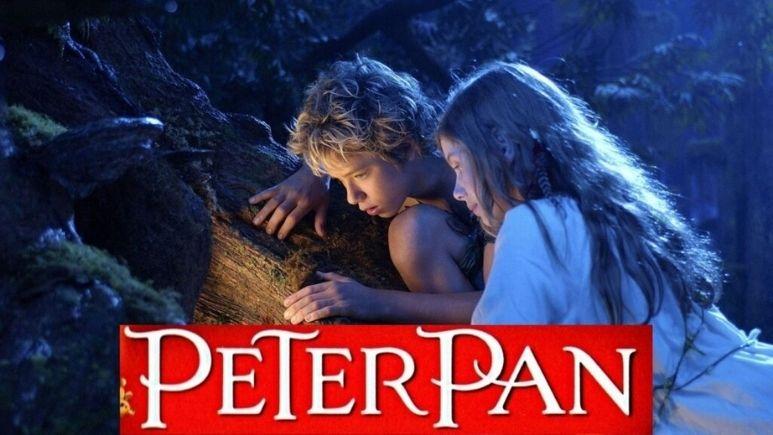 Watch Peter Pan (2003) on Netflix