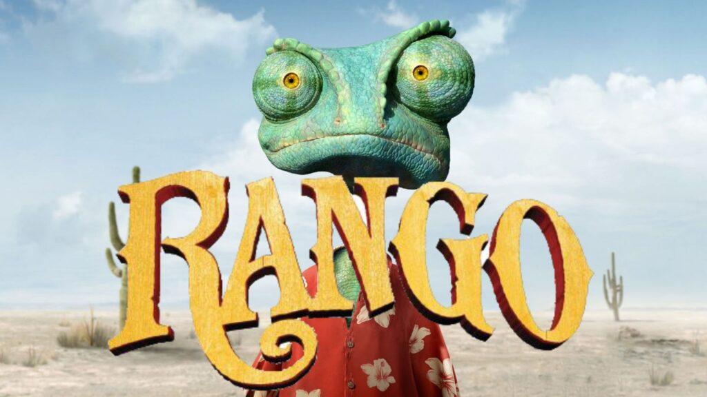 Watch Rango (2011) on Netflix