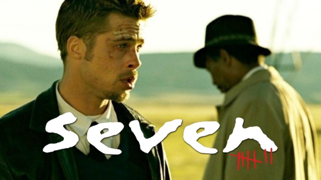 Watch Seven (1995) on Netflix