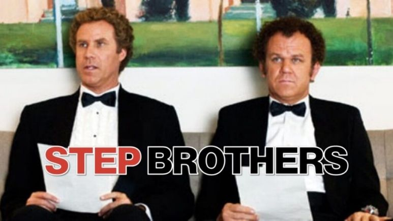 Watch Step Brothers (2008) on Netflix