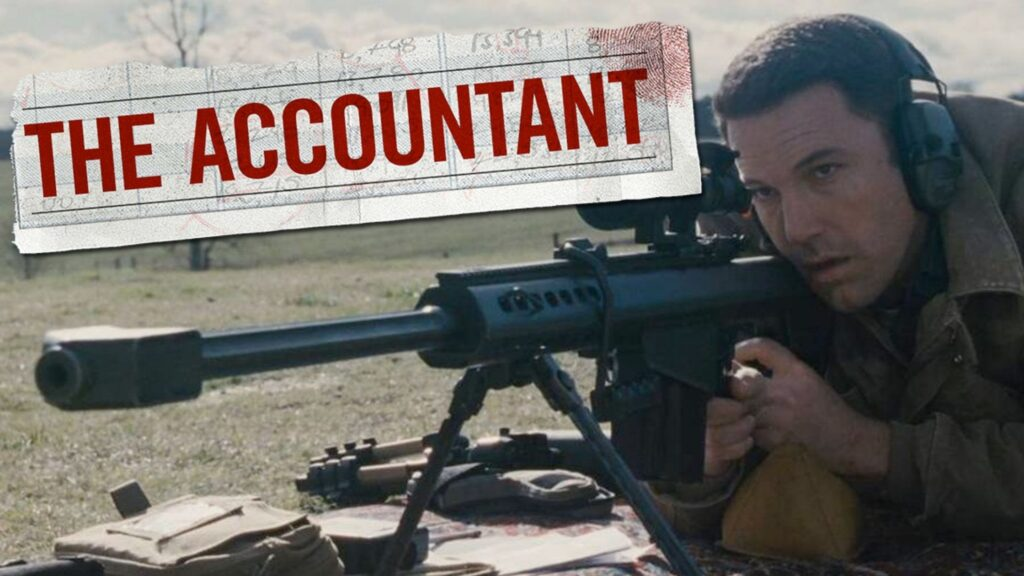 Watch The Accountant (2016) on Netflix