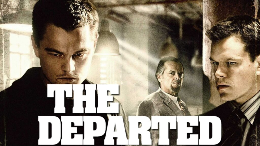 Watch The Departed (2006) on Netflix