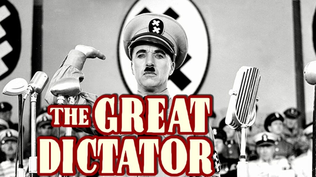 Watch The Great Dictator (1940) on Netflix