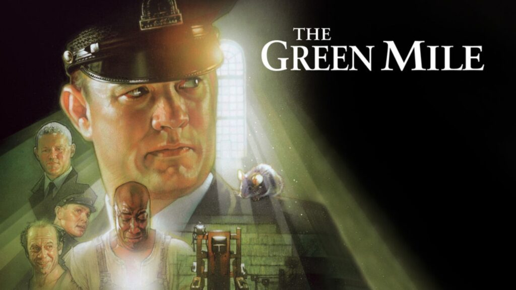 Watch The Green Mile (1995) on Netflix