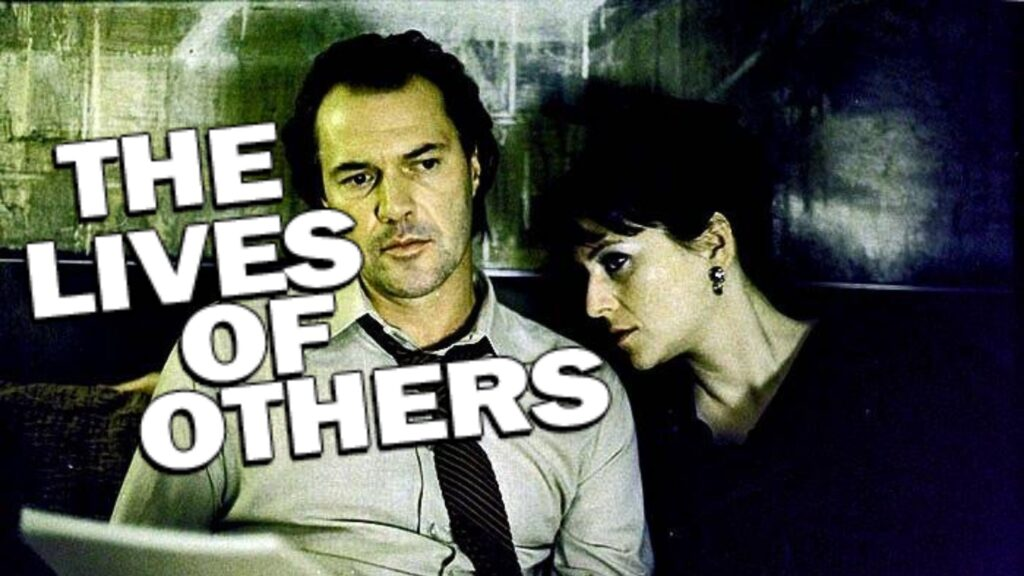 Watch The Lives of Others (2006) on Netflix