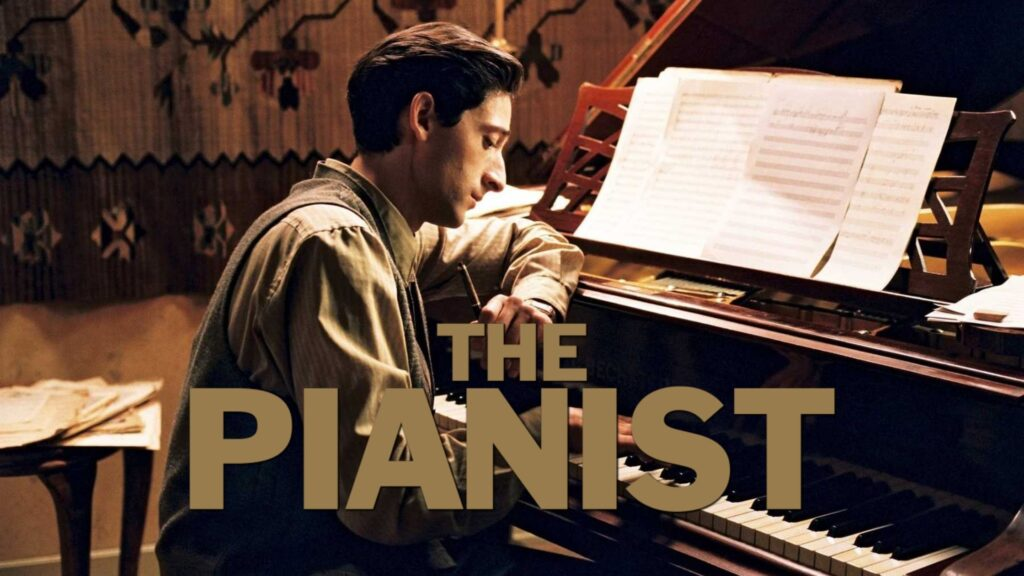 Watch The Pianist (2002) on Netflix