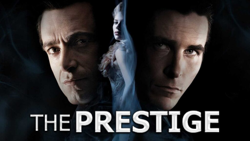 Watch The Prestige (2006) on Netflix