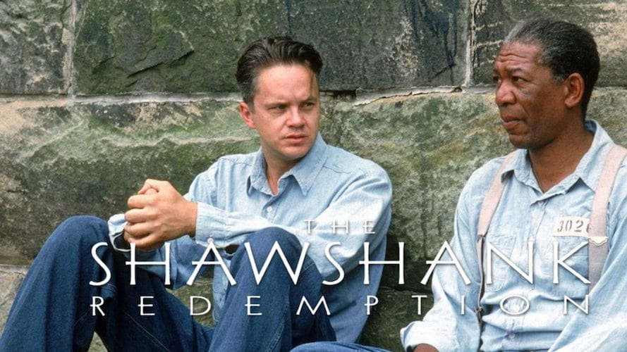 Watch The Shawshank Redemption (1994) on Netflix