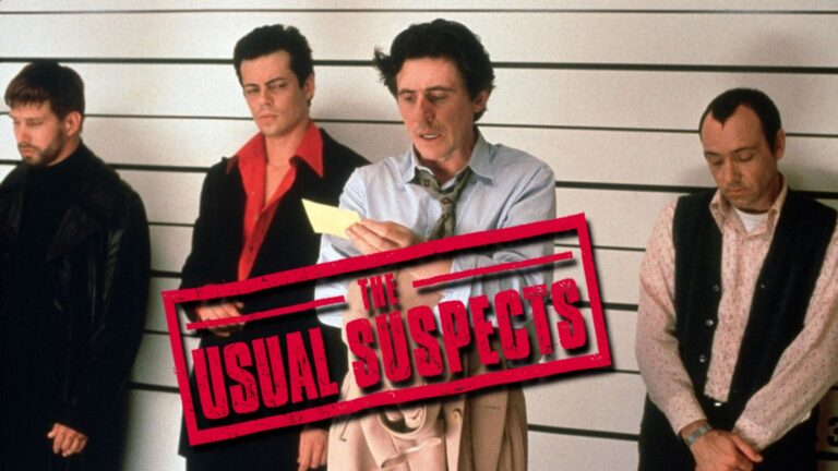 Watch The Usual Suspects (1995) on Netflix
