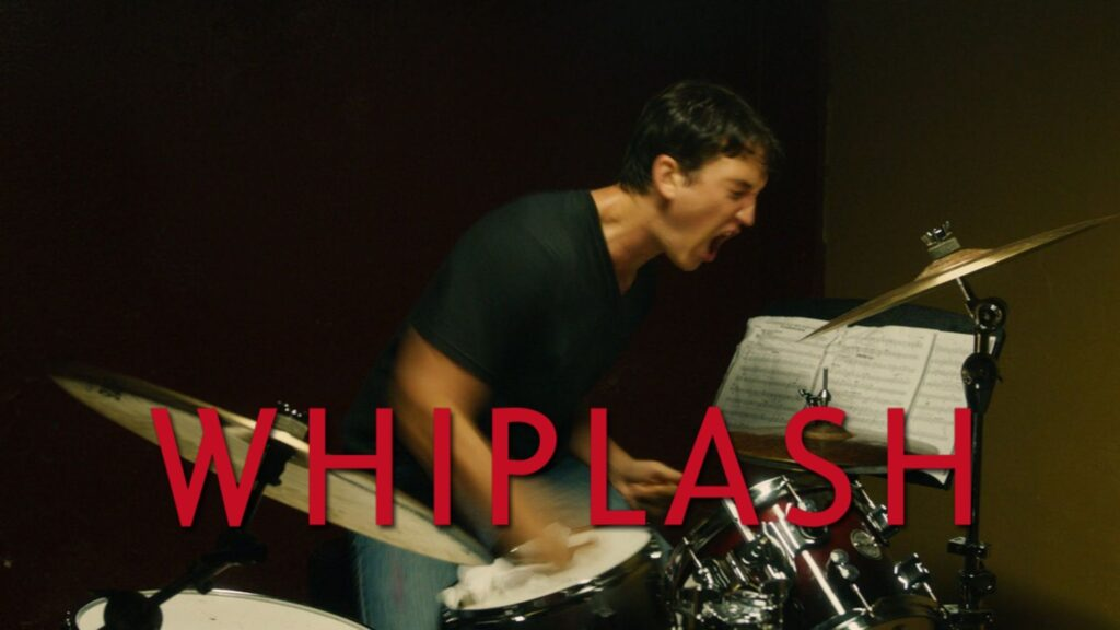 Watch Whiplash (2014) on Netflix