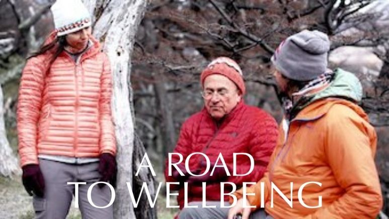 Watch A Road To Wellbeing (2020) on Netflix