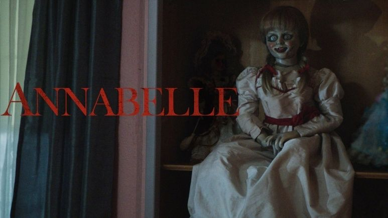 Watch Annabelle (2014) on Netflix
