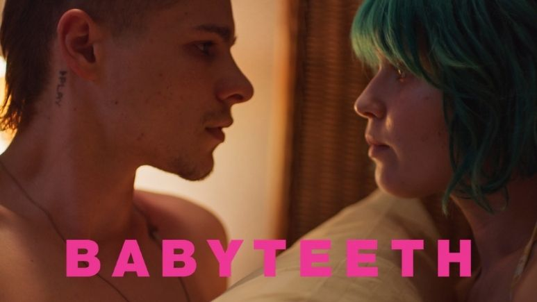 Watch Babyteeth (2020) on Netflix