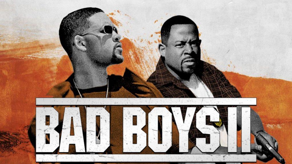 Watch Bad Boys II (2003) on Netflix