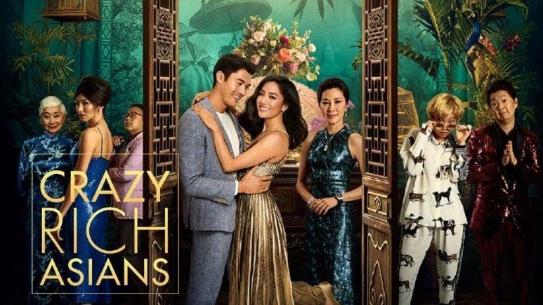 Watch Crazy Rich Asians (2018) on Netflix