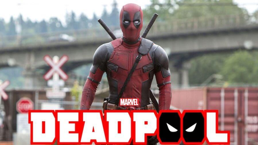 Watch Deadpool (2016) on Netflix
