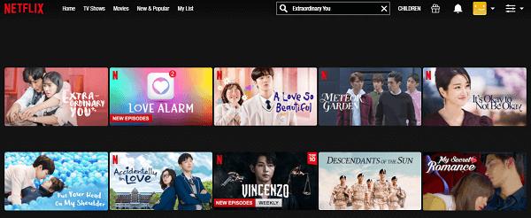 Watch Extraordinary You on Netflix 2