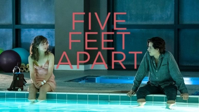 Watch Five Feet Apart (2019) on Netflix