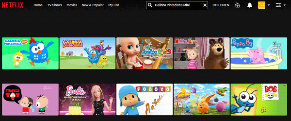 Watch Galinha Pintadinha Mini on Netflix 2