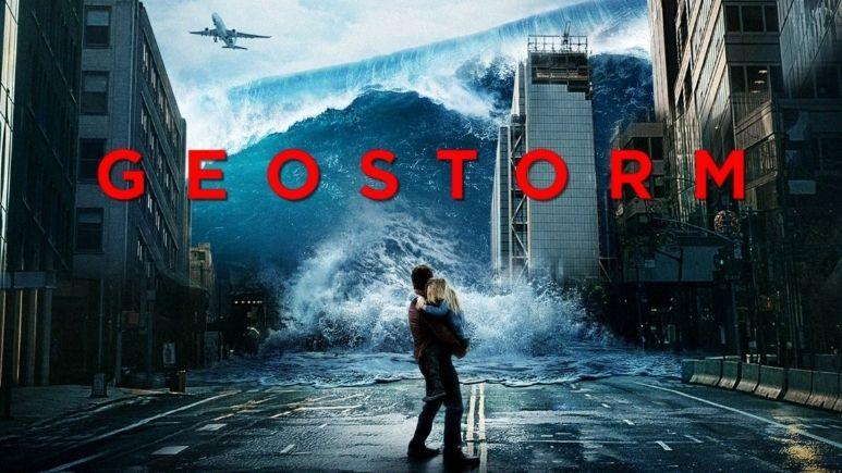 Watch Geostorm (2017) on Netflix