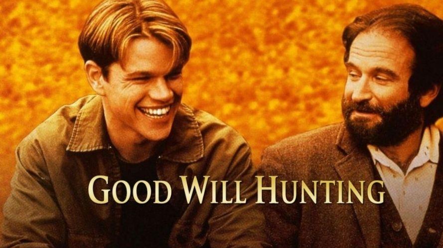 Watch Good Will Hunting (1997) on Netflix
