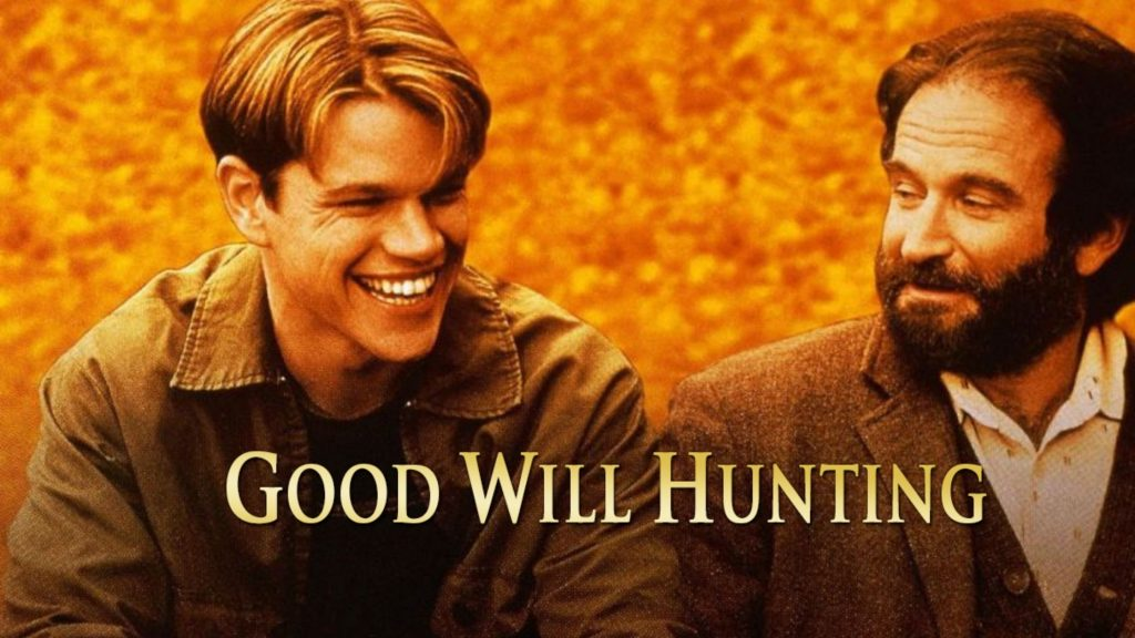 Watch Good Will Hunting (1997) on Netflix