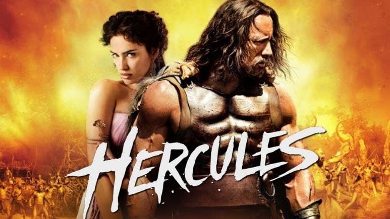 Watch Hercules (2014) on Netflix